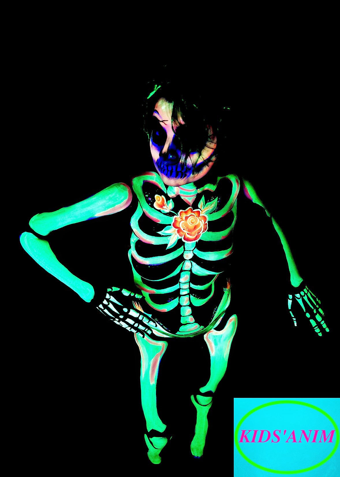 uv body-paint